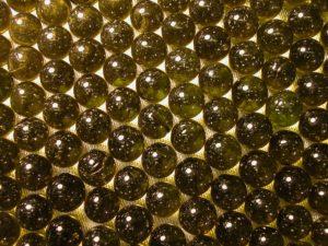 High-Modulus High-Strength Fiber Glass Materials